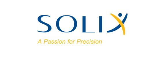 Solix Logo